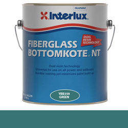 Interlux Fiberglass Bottomkote NT Bottom Paint