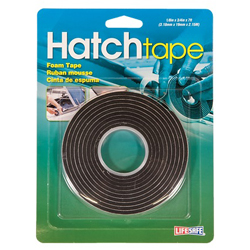 LifeSafe Vinyl Foam Hatch Tape