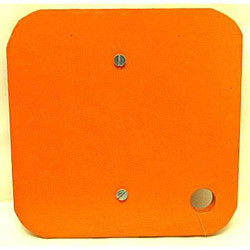 Brownell Plywood Replacement Pad