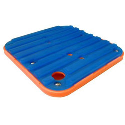 Brownell Plastic Replacement TLC Pad