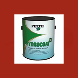 Pettit Hydrocoat SR Antifouling Bottom Paint