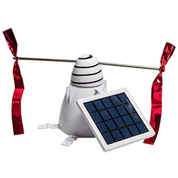 Bird-B-Gone Solar Bird Repeller