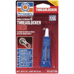 Permatex High Strength Threadlocker