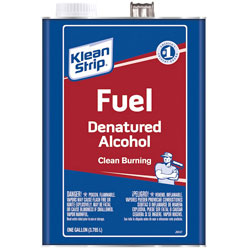 Klean-Strip Denatured Alcohol