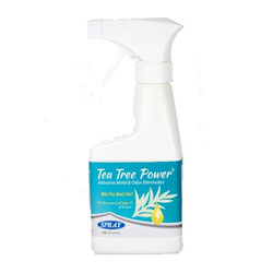Forespar Tea Tree Power Air and Surface Spray