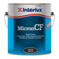 Interlux Micron CF Antifouling Paint