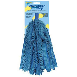 Star brite Microfiber Reggae Dusting / Drying Mop