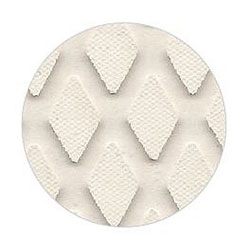 Treadmaster Diamond Step Pads - Size 3 - White Sand