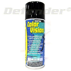 Moeller Color Vision Engine Paint - Neptune Black