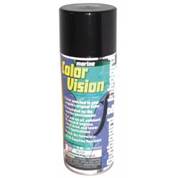 Moeller Color Vision Engine Paint - Neptune Flat Black
