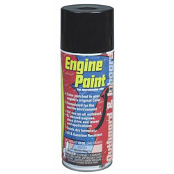 Moeller Color Vision Engine Paint - Gloss Black