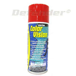 Moeller Color Vision Engine Paint - Diesel Red