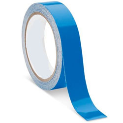 Lifesafe Reflective Tape - Blue