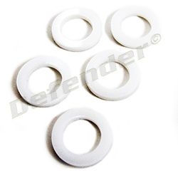 Handi-Man Lower Unit Oil Seal Gaskets - OMC - Flat O-Ring
