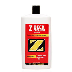 Z-Tuff Products Z-Deck Cleaner