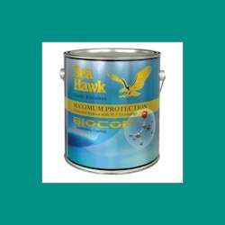 Sea Hawk Biocop TF Dual Biocide Antifouling Bottom Paint