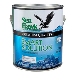 Sea Hawk   Smart Solution Antifouling Paint