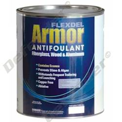 Flexdel Armor Copper-Free Antifouling Paint