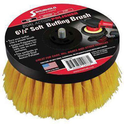 Shurhold Dual Action Polisher  Brush