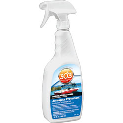 303 Marine & Recreation Aerospace Protectant
