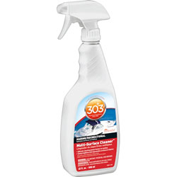 303 Marine & Recreational Multi-Surface Cleaner