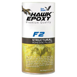 Sea Hawk Structural Adhesive Filler