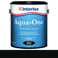Interlux Aqua One Antifouling Bottom Paint