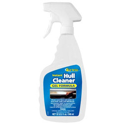 Star brite Spray Gel Hull Cleaner