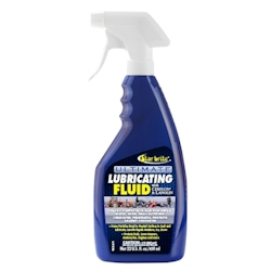 Star brite Ultimate Lubricating Fluid with CERFLON - Spray