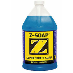 Z-Tuff Products Z-Soap