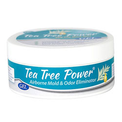 Forespar Tea Tree Aromatic Power Gel