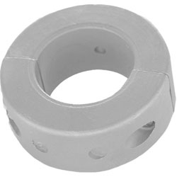 Martyr Limited Clearance Sacrificial Shaft Donut Collar Anode - 1-3/4