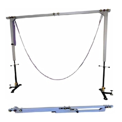 Brownell BLS Foldable Boat Lift System