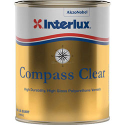 Interlux Compass Clear Varnish