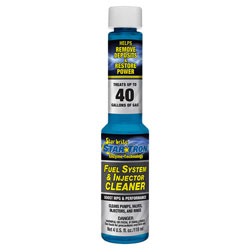 Star brite Star Tron Fuel System & Injector Cleaner