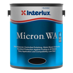 Interlux Micron WA Water-Based Antifouling Paint