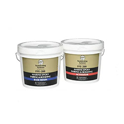 Teakdecking Systems FFE-200 Fairing and Bonding Epoxy