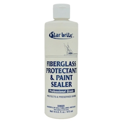 Star brite Professional Grade Protectant and Paint Sealer