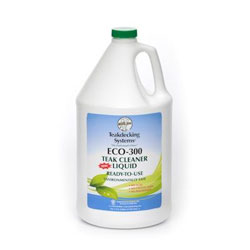 Teakdecking Systems ECO-300 Teak Cleaner Liquid