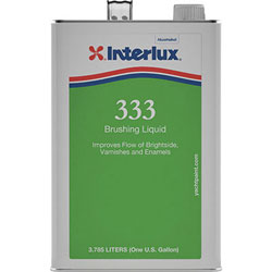 Interlux 333 Brushing Liquid
