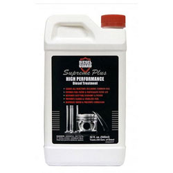 ValvTect Diesel Guard Supreme Plus High Performance Diesel Additive