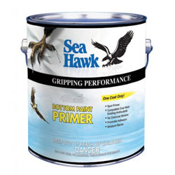 Sea Hawk Bottom Paint Primer