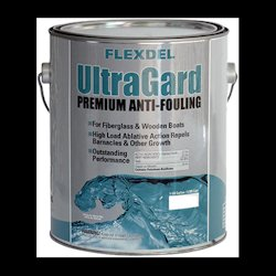 Flexdel UltraGard Premium Anti-Fouling Bottom Paint