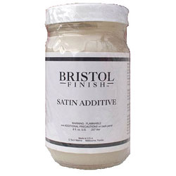 Bristol Finish Satin Additive