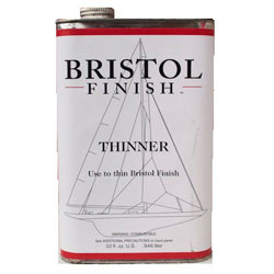 Bristol Finish Thinner / Solvent