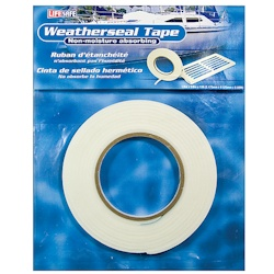 Lifesafe Weather Seal Tape