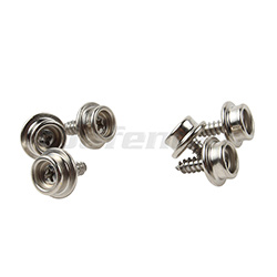 Handi-Man Canvas Snap Screw Stud Fastener