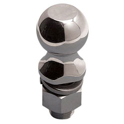 Suncor Trailer Coupler Hitch Ball