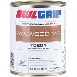 Awlwood Brushing Reducer