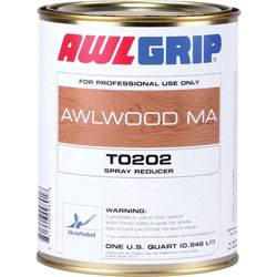 Awlwood MA Spray Reducer